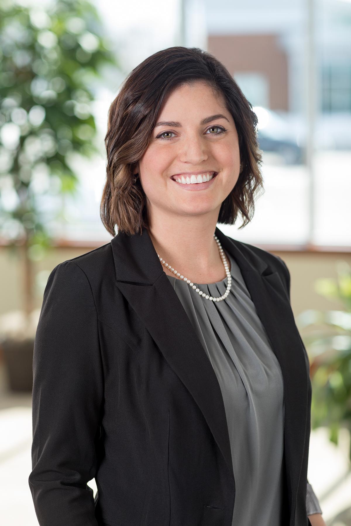 Kristina Therrien