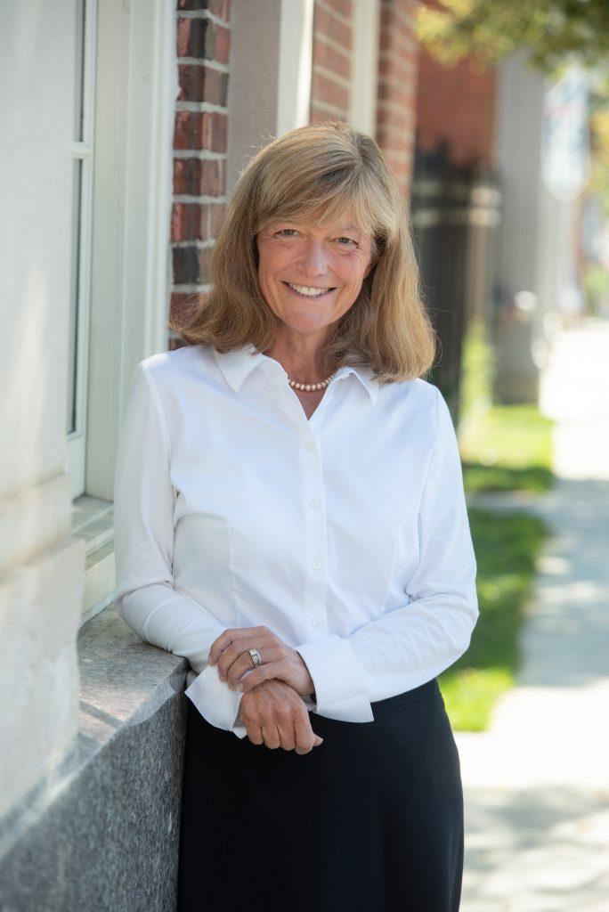 Susan Mellon